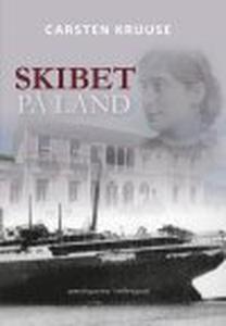 SKIBET PÅ LAND (e-bog) af Carsten Kru
