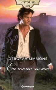 En mann av ære (ebok) av Simmons Deborah