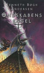 Ondskabens engel (e-bog) af Kenneth B