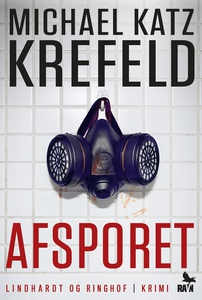 Afsporet (e-bog) af Michael Katz Krefeld