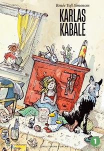 Karlas kabale (lydbog) af Renée Toft