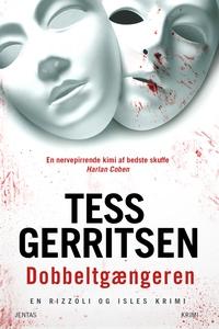 Dobbeltgængeren (e-bog) af Tess Gerri