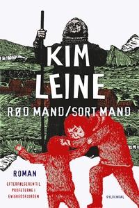 Rød mand/Sort mand (e-bog) af Kim Lei