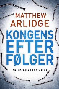 Kongens efterfølger (e-bog) af Matthe