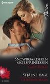 Snowboarderen og isprinsessen/Stjålne dage