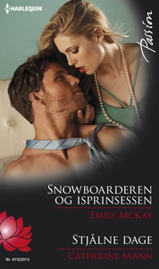 Snowboarderen og isprinsessen/Stjålne