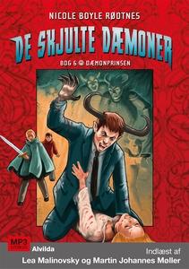 De skjulte dæmoner 6: Dæmonprinsen (l