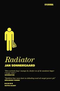 Radiator (e-bog) af Jan Sonnergaard