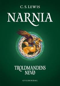 Narnia 1 - Troldmandens nevø (lydbog)