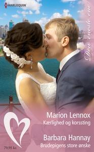 Kærlighed og korssting/Brudepigens st