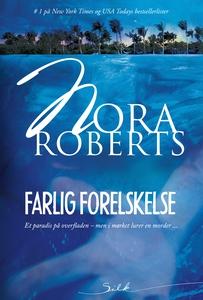 Farlig forelskelse (e-bog) af Nora Ro