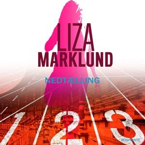 Nedtælling (lydbog) af Liza Marklund