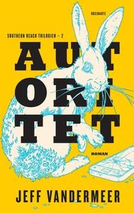 Autoritet (e-bog) af Jeff VanderMeer