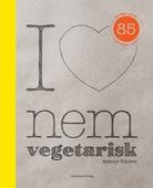 I love nem vegetarisk