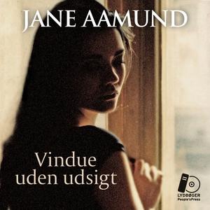 Vindue uden udsigt (lydbog) af Jane A