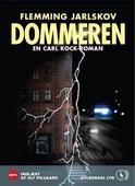 Dommeren, En Carl Kock-roman