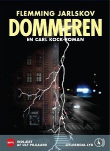 Dommeren, En Carl Kock-roman (lydbog)