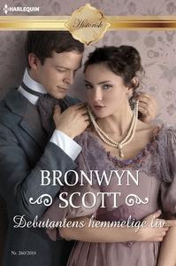 Debutantens hemmelige liv (e-bog) af