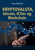 Kryptovaluta, bitcoin, ICOer, og Blockchain