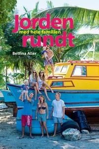 Jorden rundt med hele familien (e-bog