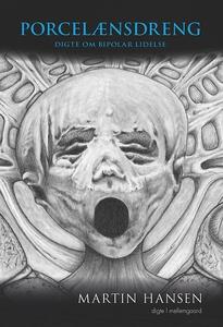Porcelænsdreng (e-bog) af Martin Hans