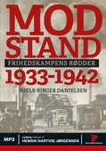 Modstand 1933-1942