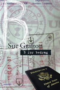 B for bedrag (e-bog) af Sue Grafton
