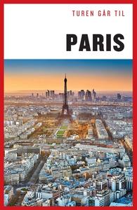 Turen går til Paris (e-bog) af Aske M