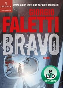 Bravo (lydbog) af Giorgio Faletti