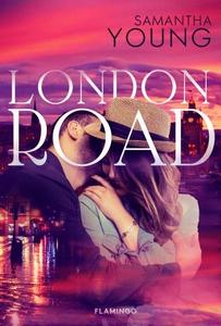 London Road (lydbog) af Samantha Youn