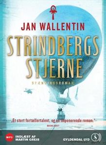 Strindbergs stjerne (lydbog) af Jan W