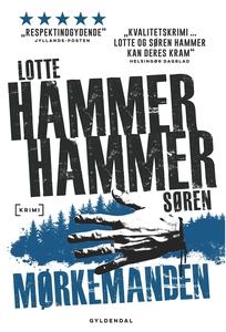 Mørkemanden (e-bog) af Lotte og Søren Hammer