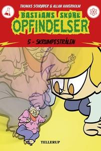 Bastians skøre opfindelser #5: Skrump