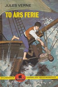 To års ferie (e-bog) af Jules Verne