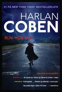 Bliv hos mig (e-bog) af Harlan Coben
