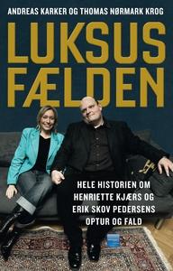 Luksusfælden (e-bog) af Andreas Karke