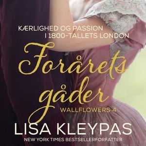Forårets gåder (lydbog) af Lisa Kleyp