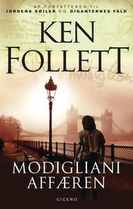 Modigliani-affæren (e-bog) af Ken Fol