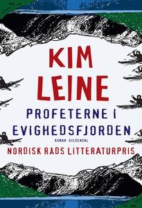 Profeterne i Evighedsfjorden (e-bog)