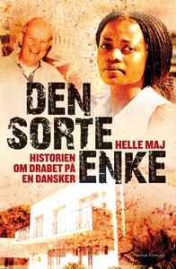 Den sorte enke (e-bog) af Helle Maj
