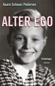 Alter ego (e-bog) af Kaare Scheuer Pe