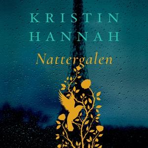 Nattergalen (lydbog) af Kristin Hanna