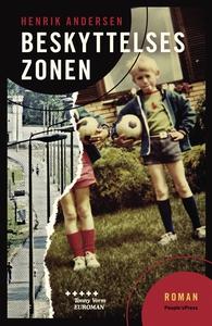 Beskyttelseszonen (e-bog) af Henrik A