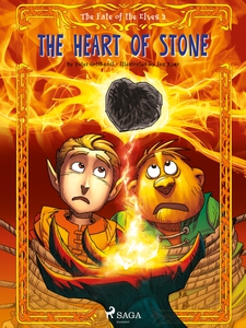 The Fate of the Elves 2: The Heart of Stone (