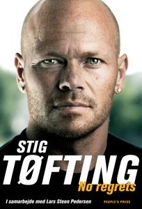 No Regrets (e-bog) af Stig Tøfting, L