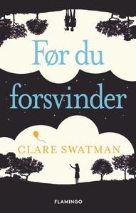 Før du forsvinder (e-bog) af Clare Sw