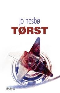 Tørst (lydbog) af Jo Nesbø