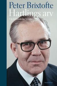 Hartlings arv (e-bog) af Peter Brixto