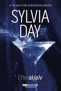 Etterskjelv (ebok) av Sylvia Day