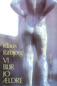Vi blir jo ældre (lydbog) af Klaus Ri